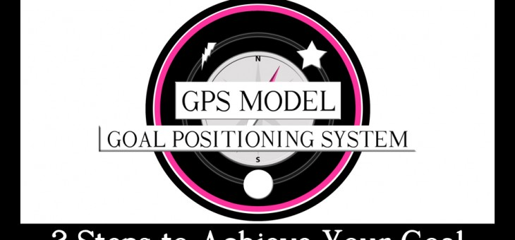 "Any Particular Plans this week? Online Course: ""GPS – Goal Positioning System""!"